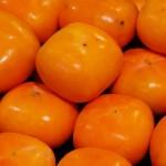 渋柿、甘柿の見分け方と渋抜きの方法