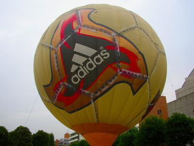 soccer ball_mini