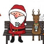 クリスマスプレゼントを子供にバレないように渡すための隠し場所とは?